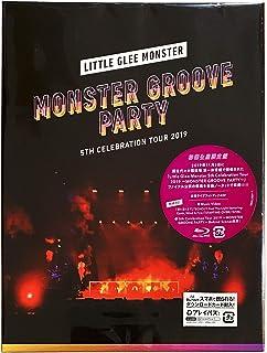 【店舗限定特典あり】Little Glee Monster 5th Celebration Tour 2019 〜MONSTER GROOVE PARTY〜【初回生産限定盤】[...