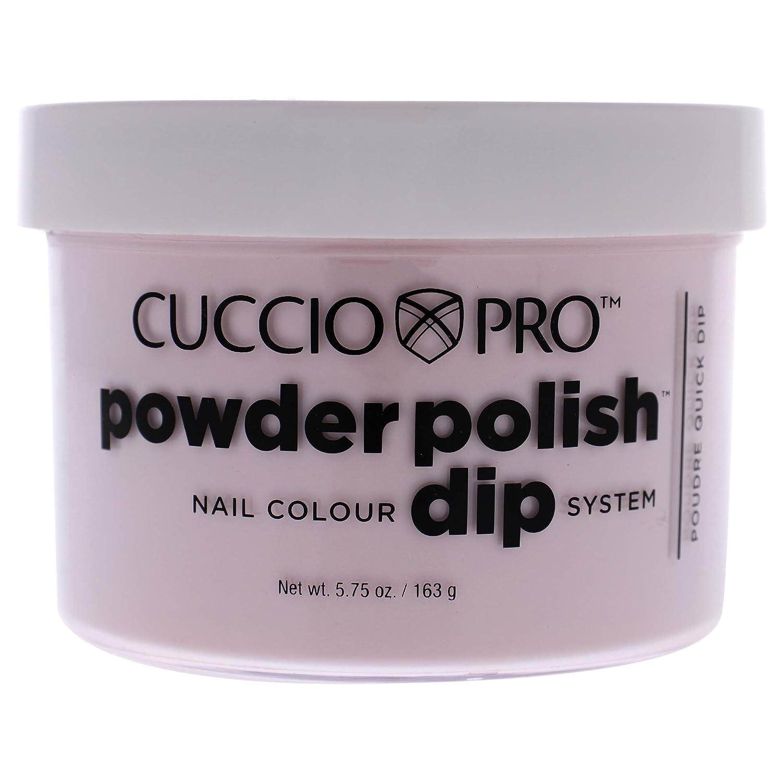 Cuccio Pro Powder depot Polish Dip - Limited time cheap sale Original Lacquer Pink Nail for