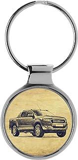 KIESENBERG Schlüsselanhänger Geschenke für Ranger Fan A 6277