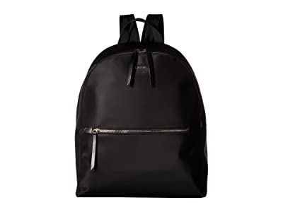 Lodis Accessories Nylon Sports Escapist Large Backpack (Black) Backpack Bags