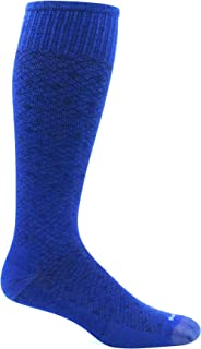 Sockwell Men's Featherweight Moderate Graduated Compression Sock