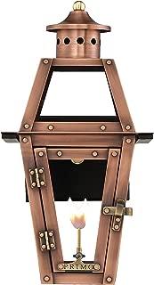 Primo Lanterns OL-15G Copper Lantern