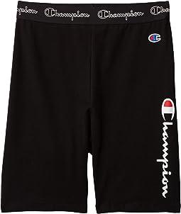 Authentic Bike Shorts