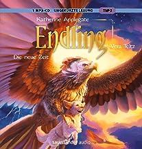 Endling - Die neue Zeit (Die Endling-Trilogie, Band 3)