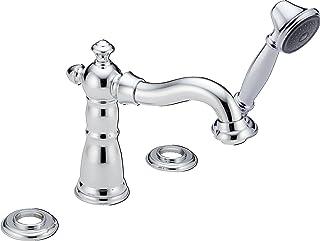 Delta Faucet T4755-LHP, Chrome,17.68x4.05x12.00
