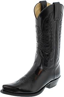 6e6d93d771755 Amazon.fr   Sendra - Bottes et boots   Chaussures homme   Chaussures ...