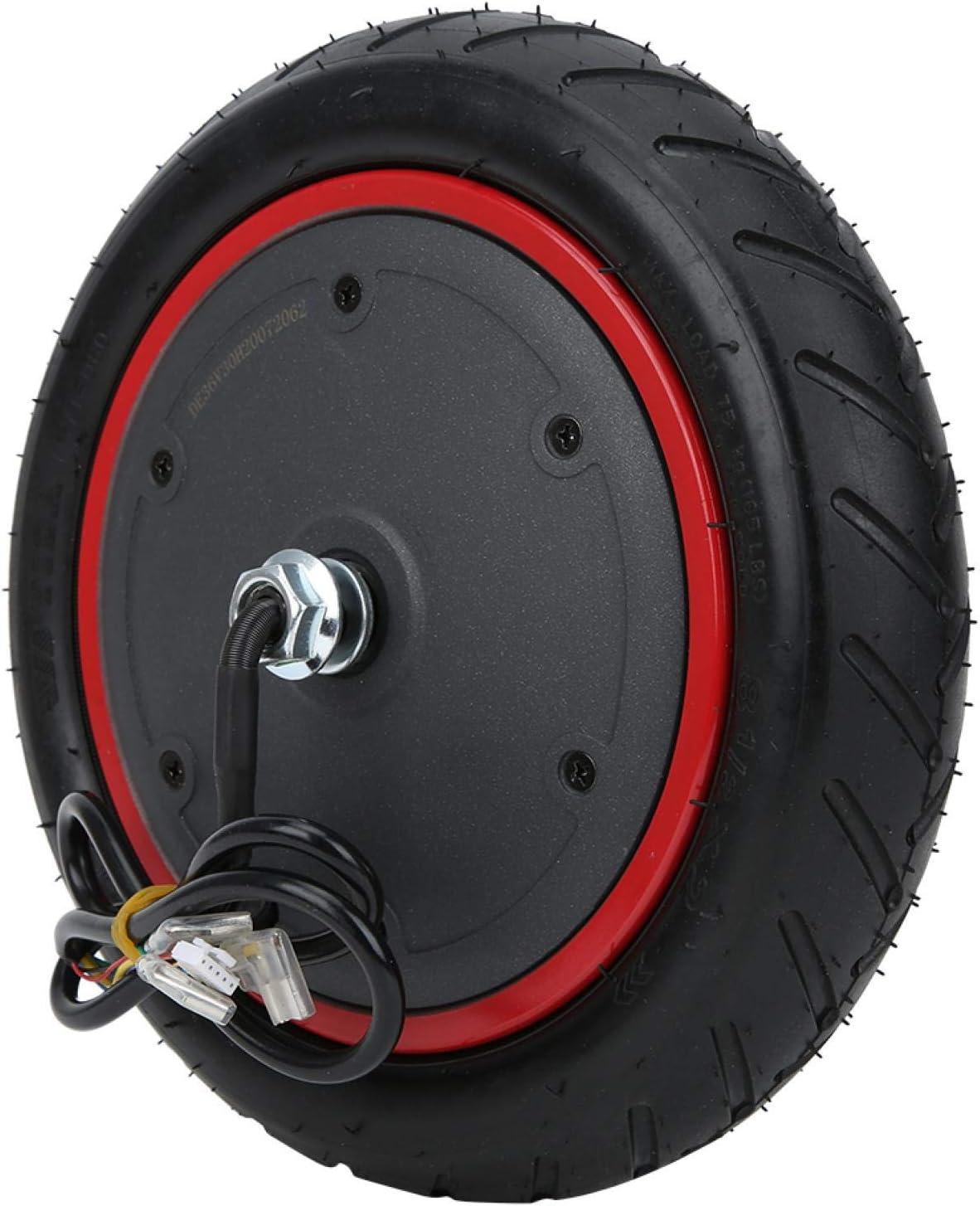 Gaeirt Reemplazo de neumático Inflable del Motor, Accesorio de Scooter eléctrico E-ABS neumático Inflable del Motor de frenado para M365 / M365 Pro