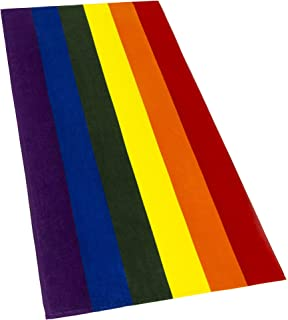 Best gay pride towel Reviews