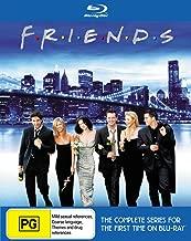 Friends Coll (2013) (Blu-ray)