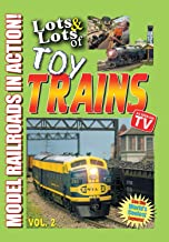 Lots & Lots of Toy Trains Volume 2 - Model Railroads in Action
