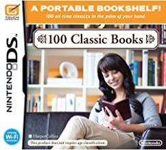 Best 100 classic book collection ds rom Reviews