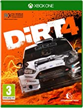 dirt 4 xbox one digital