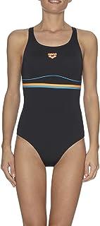 607a650a3091 Amazon.es: bañador arena mujer natación talla 50