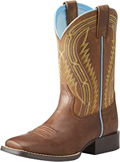 Kids' Chute Boss Western Cowboy Boot