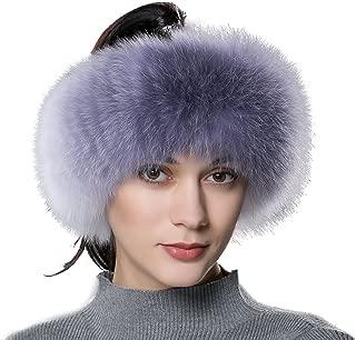 Best adrienne landau cable knit fox fur hat Reviews