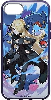 ポケモンセンターオリジナル IIIIfi+® for iPhone8/7/6s/6 Pokémon Trainers シロナ&ガブリアス