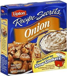 Best beefy onion soup mix dip Reviews
