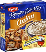 Best lipton onion soup Reviews