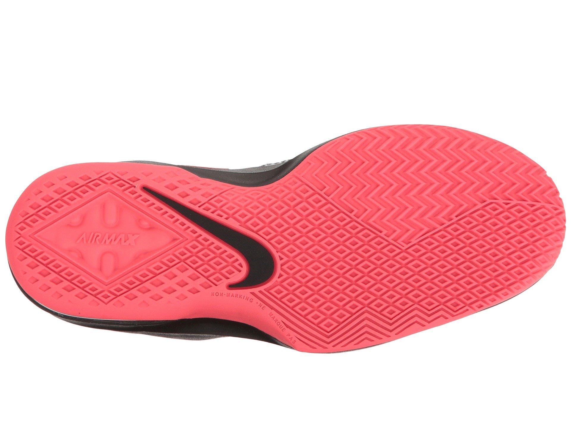 Ike Air Max Infuriate Boys Running Shoes Big Kids