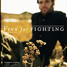 Best five for fighting the battle for everything Reviews
