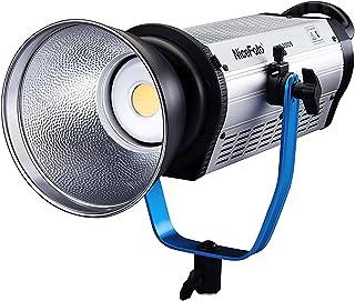 Negaor HA-3300B 330W Professional 5500K Daylight COB LED Video Light Film Light Photographic Equipment Studio Lighting CRI...