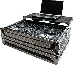 Harmony DJ Custom Case HCMC7000LT Flight Glide Laptop Stand fits Denon MC7000