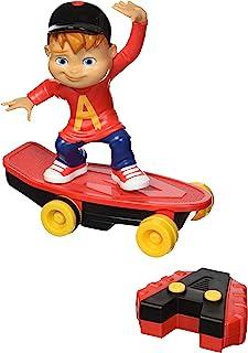 Fisher-Price Alvin y las ardillas, R/C Skate Tricks Alvin