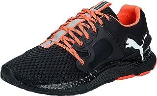 PUMA Hybrid Sky Men's Outdoor Multisport Training Shoes, Black White, 10.5 US