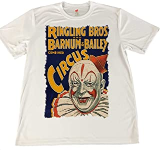 Best ringling brothers shirt Reviews