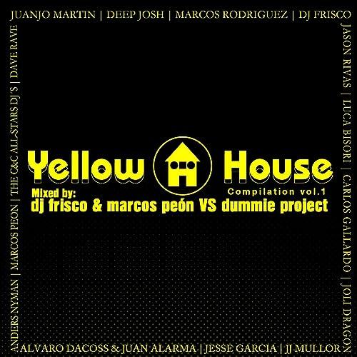 A Taste of Ibiza (feat. Estela Martín) [Carlos Gallardo Gt2 ...
