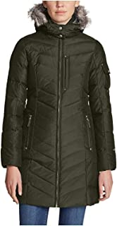 Eddie Bauer Womens Sun Valley Down Parka
