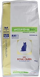 ロイヤルカナン 療法食 pHコントロール ライト ドライ 猫用 4kg