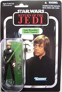 Star Wars 3.75 inch Vintage Figure Jedi Luke