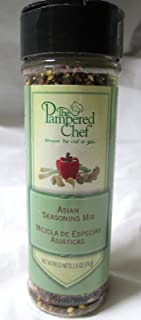 Best PAMPERED CHEF ASIAN SEASONING MIX #9860 Review