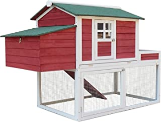 Best pawhut chicken coops for sale Reviews