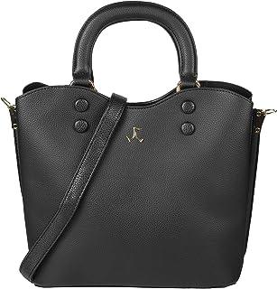 Mochi Women Synthetic Handbag (66-6196)