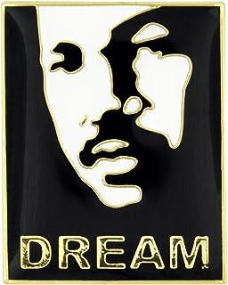 PinMart Martin Luther King Jr. Dream MLK Day Lapel Pin