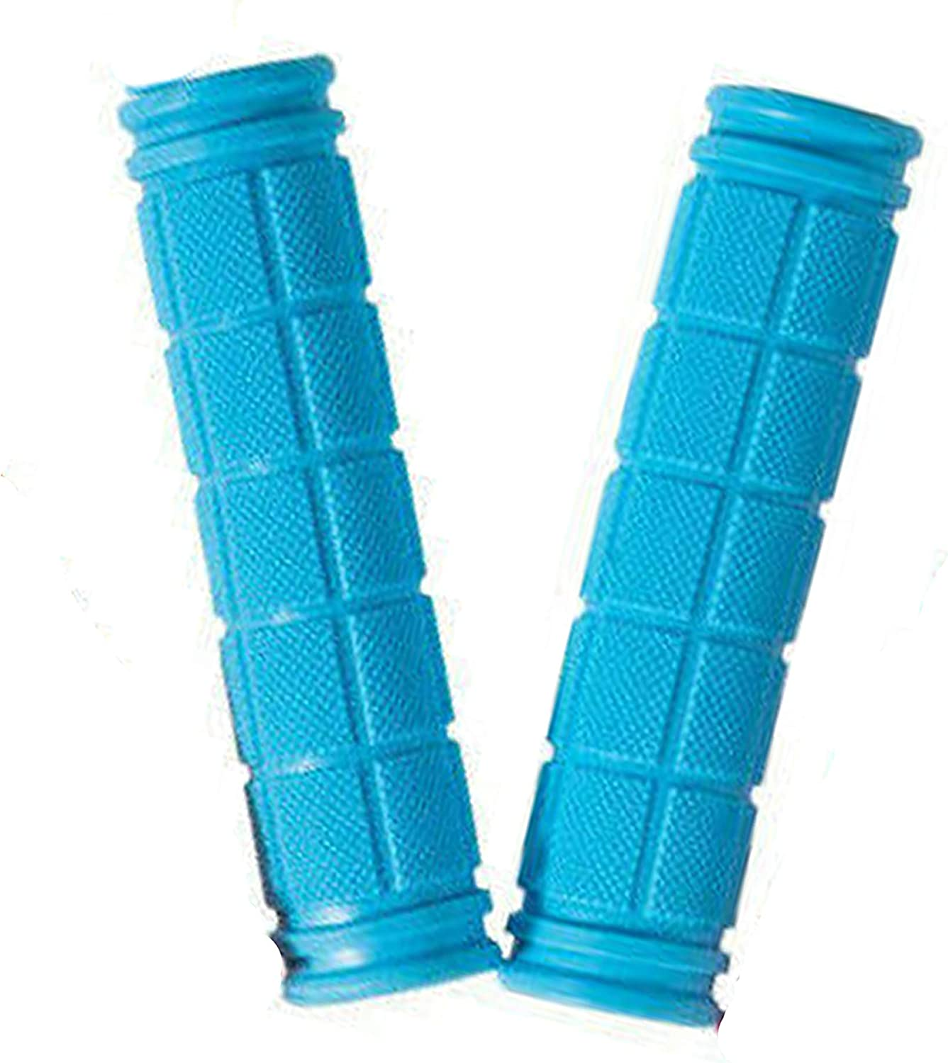 Bicycle Handle Bar Grips Mushroom Grips For BMX//MTB//Road Mountain//Boys and Girls Kids Bikes