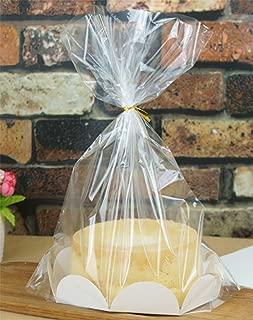 cake packaging bags