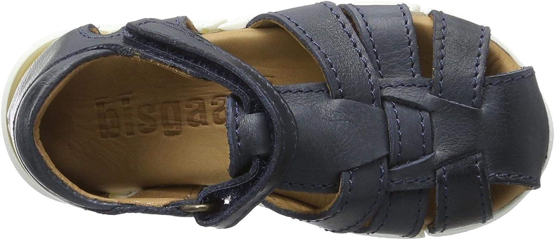 Bisgaard Unisex Kinder Geschlossene Sandalen