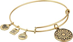 Alex and Ani Charity by Design New Beginnings Charm Bangle