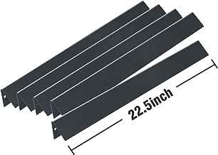 Weber 7536 Porcelain-Enameled Flavorizer Bars for Weber Spirit and Genesis Grills (22.5 X 2.3 x 23) inches