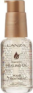 L'ANZA Keratin Healing Oil Hair Treatment, 1.7 Fl Oz