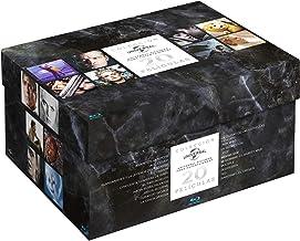 Universal Pack Navidad 2019 (BD - 20 discos) [Blu-ray]