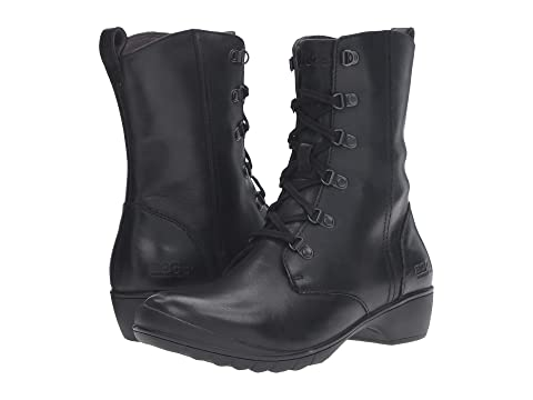 Carrie Lace Mid Boot Bogs v3pus