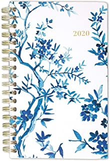 2020 Pocket Planner, Cambridge Weekly & Monthly Pocket Calendar, 3-1/2