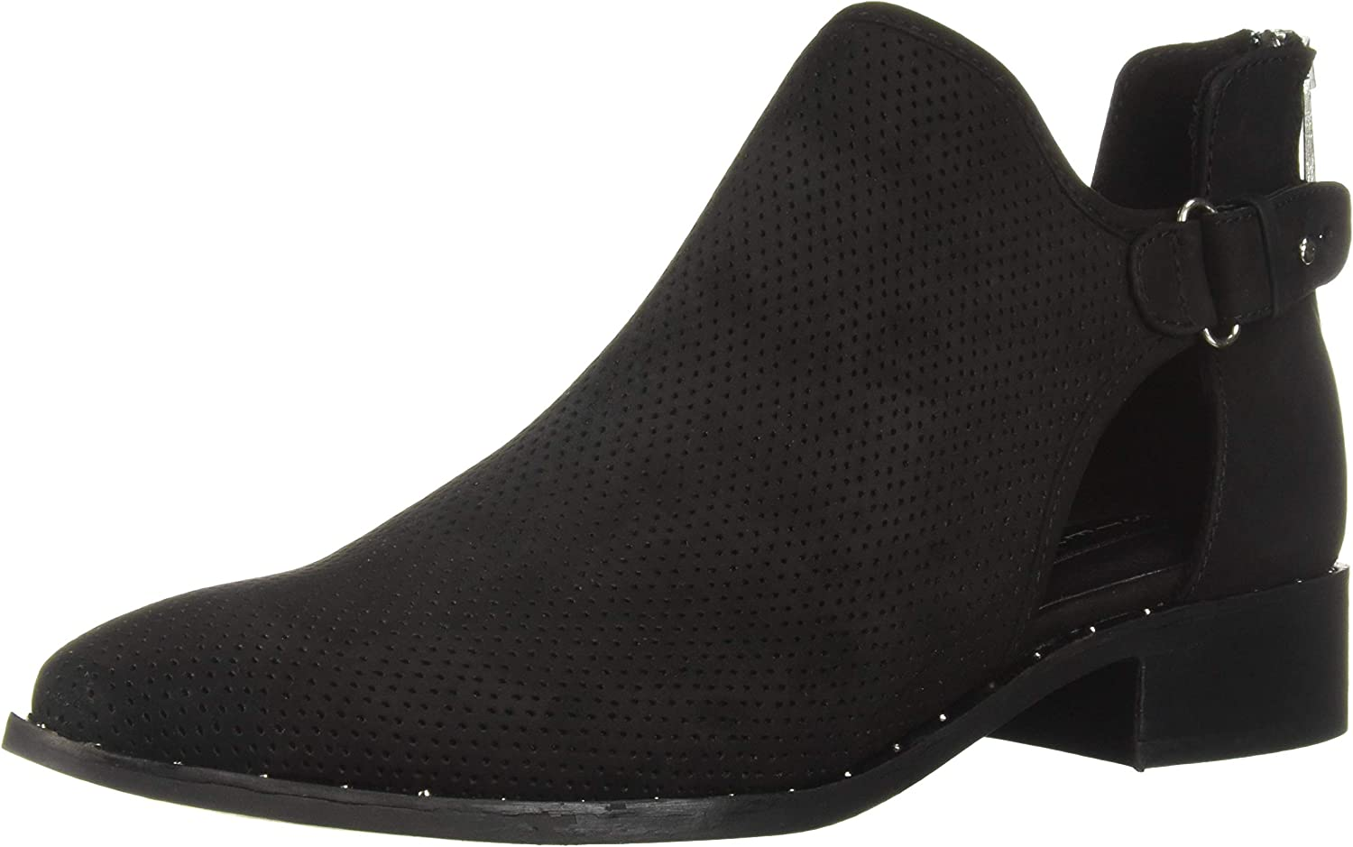 STEVEN by Steve Madden Womens Cusp Ankle Boot