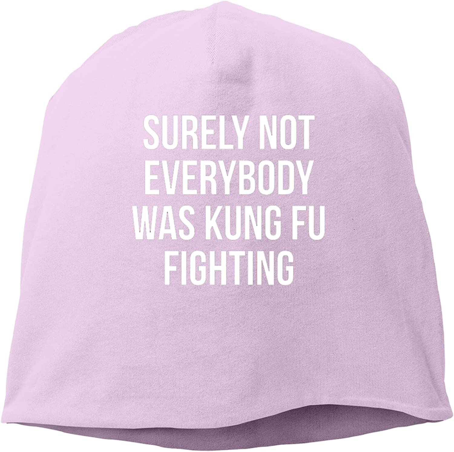 Surely Direct stock discount Not Everybody was Kung Hat,Unisex Fu Knit Fighting Spring new work one after another 1