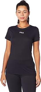 Camiseta Bio Antiviral, Fila, Feminino