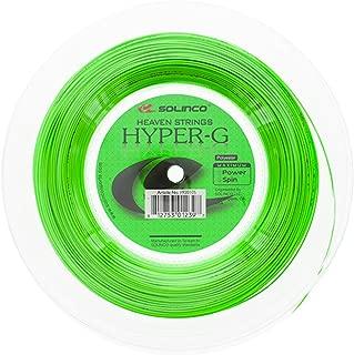 solinco hyper g 16